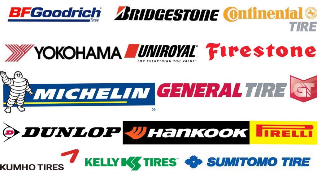 tires-logos